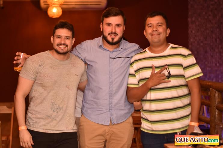Eunápolis: Muita música boa com Fabiano Araújo e Juliana Amorim na Hot 74