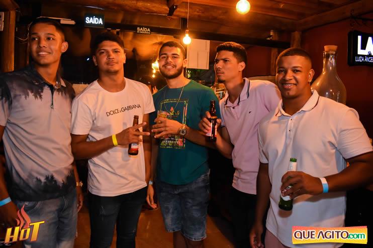 Eunápolis: Noite de sexta muito agitada com Júlio Cardozzo na Hot 107