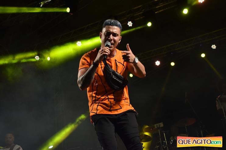 Papazoni faz grande show no Réveillon da Barra 2020 e leva milhares de foliões ao delírio 100