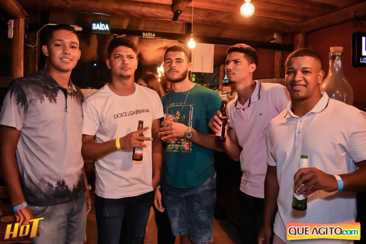 Eunápolis: Noite de sexta muito agitada com Júlio Cardozzo na Hot 103