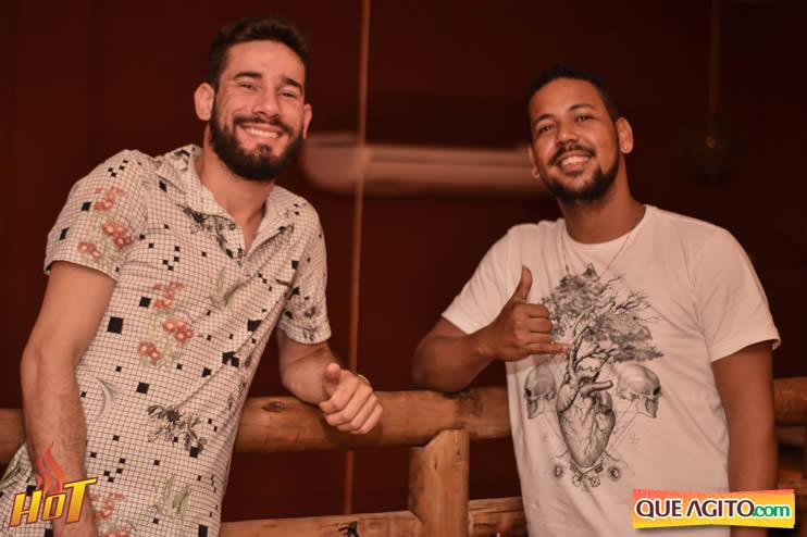 Retomada das apresentações artísticas da Hot contou com Fabiano Araújo 112