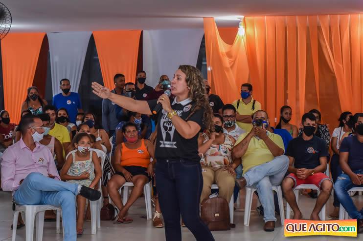 Adriano Cardoso anuncia candidatura a vereador de Eunápolis 85