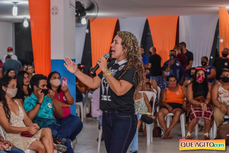 Adriano Cardoso anuncia candidatura a vereador de Eunápolis 86
