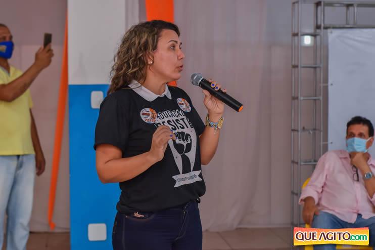 Adriano Cardoso anuncia candidatura a vereador de Eunápolis 87
