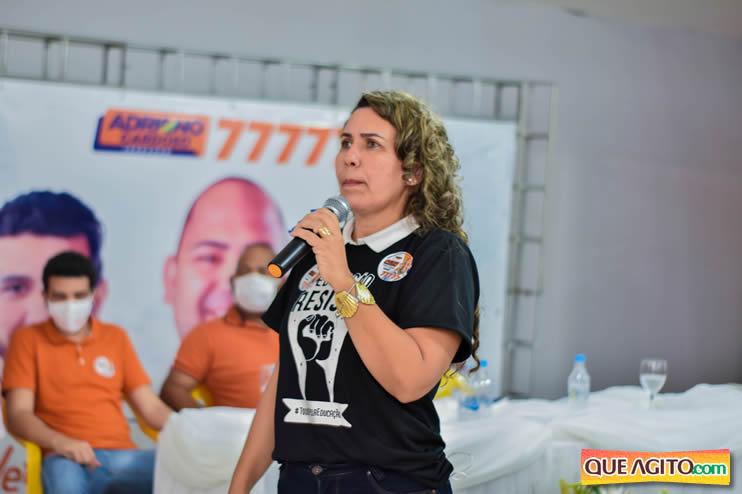 Adriano Cardoso anuncia candidatura a vereador de Eunápolis 89