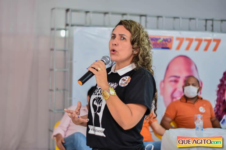 Adriano Cardoso anuncia candidatura a vereador de Eunápolis 90