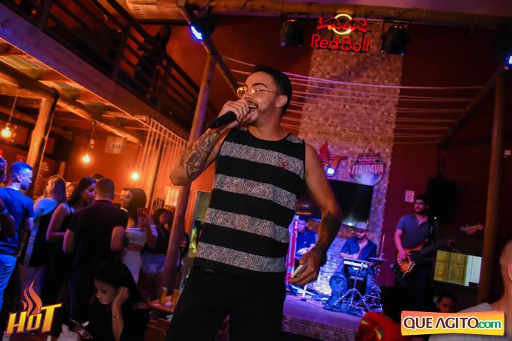 Eunápolis: Noite de sexta muito agitada com Júlio Cardozzo na Hot 110