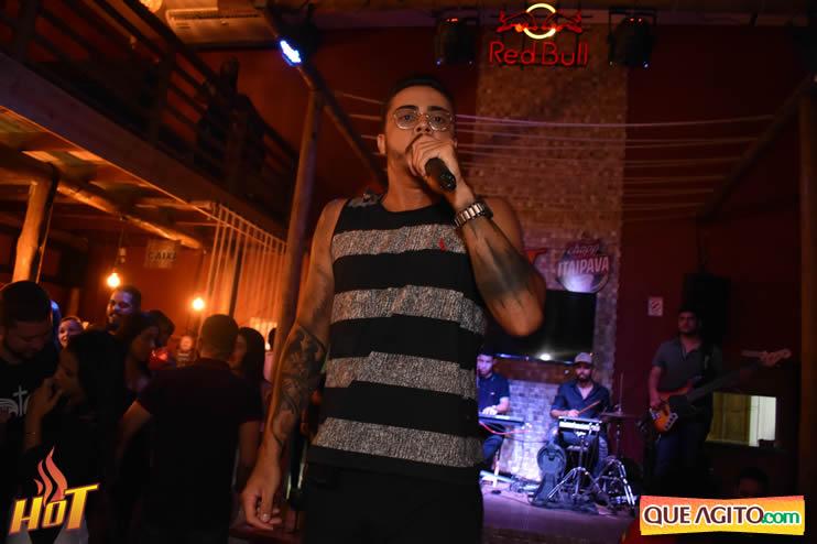 Eunápolis: Noite de sexta muito agitada com Júlio Cardozzo na Hot 111