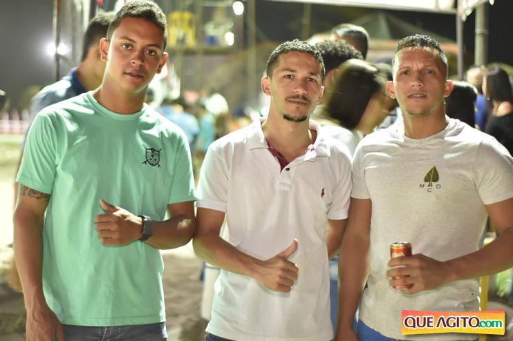 Camacã: Rian Girotto & Henrique e Vanoly Cigano animaram a 3ª Vaquejada do Parque Ana Cristina 300