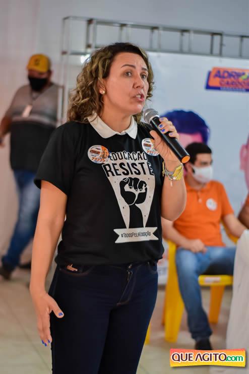 Adriano Cardoso anuncia candidatura a vereador de Eunápolis 88