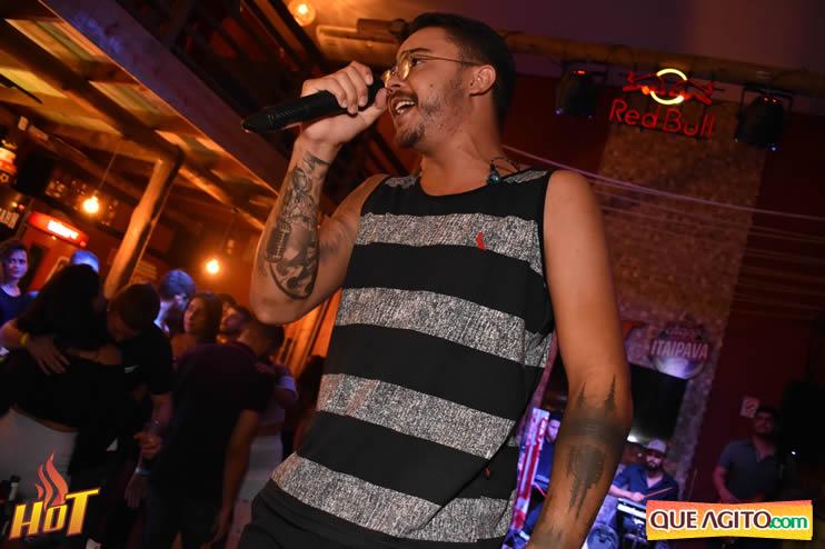 Eunápolis: Noite de sexta muito agitada com Júlio Cardozzo na Hot 112