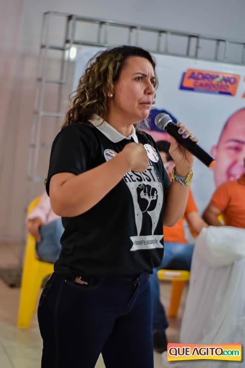 Adriano Cardoso anuncia candidatura a vereador de Eunápolis 91