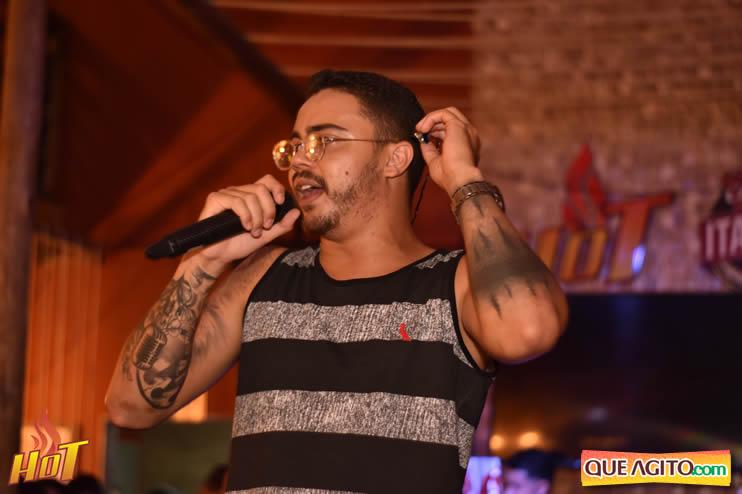 Eunápolis: Noite de sexta muito agitada com Júlio Cardozzo na Hot 114