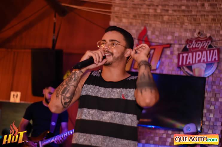 Eunápolis: Noite de sexta muito agitada com Júlio Cardozzo na Hot 21