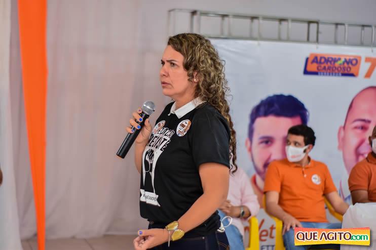 Adriano Cardoso anuncia candidatura a vereador de Eunápolis 92