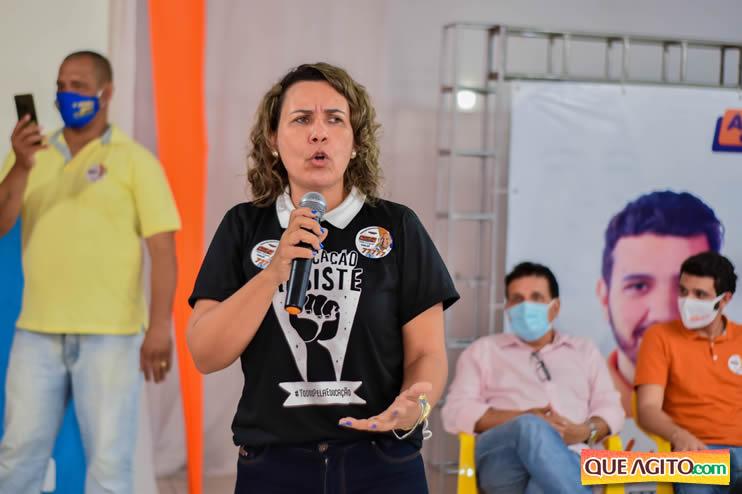 Adriano Cardoso anuncia candidatura a vereador de Eunápolis 93