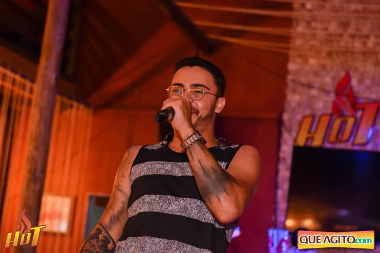 Eunápolis: Noite de sexta muito agitada com Júlio Cardozzo na Hot 118