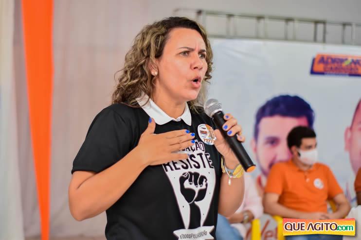 Adriano Cardoso anuncia candidatura a vereador de Eunápolis 95