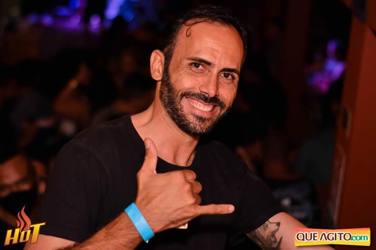 Eunápolis: Noite de sexta muito agitada com Júlio Cardozzo na Hot 121