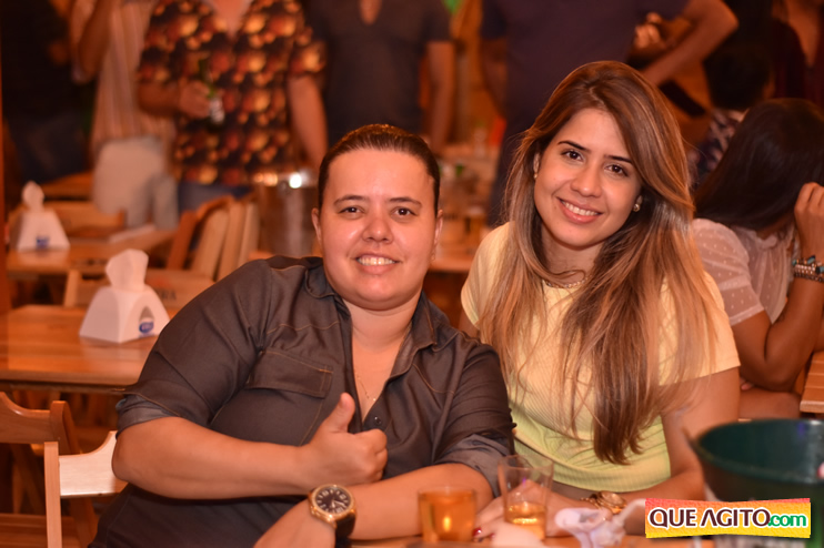 Eunápolis: Muita música boa com Fabiano Araújo e Juliana Amorim na Hot 60