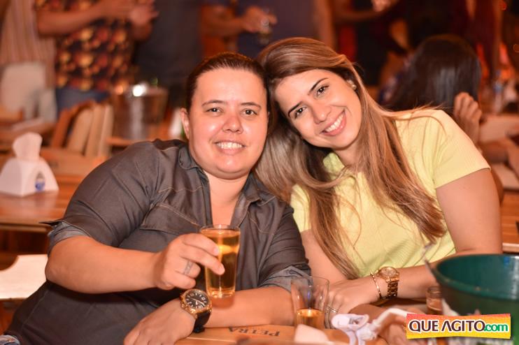 Eunápolis: Muita música boa com Fabiano Araújo e Juliana Amorim na Hot 55