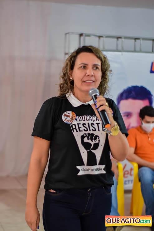 Adriano Cardoso anuncia candidatura a vereador de Eunápolis 97
