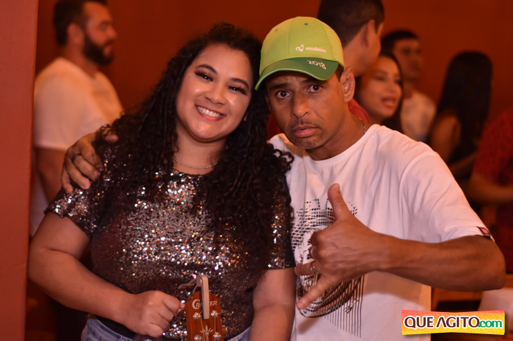 Eunápolis: Muita música boa com Fabiano Araújo e Juliana Amorim na Hot 47