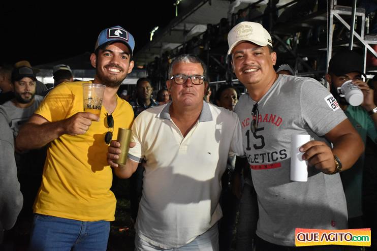 Camacã: Rian Girotto & Henrique e Vanoly Cigano animaram a 3ª Vaquejada do Parque Ana Cristina 123