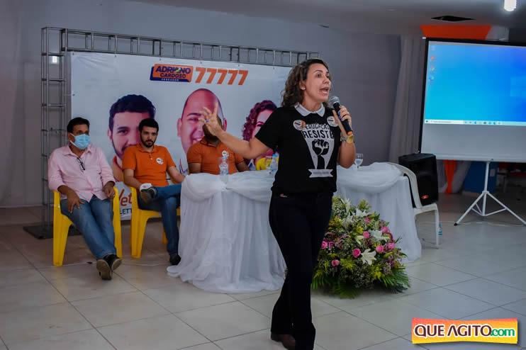 Adriano Cardoso anuncia candidatura a vereador de Eunápolis 104