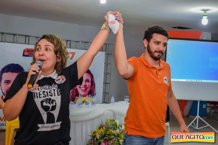 Adriano Cardoso anuncia candidatura a vereador de Eunápolis 101