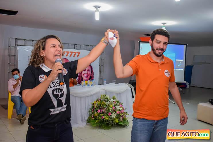 Adriano Cardoso anuncia candidatura a vereador de Eunápolis 102