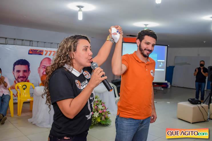 Adriano Cardoso anuncia candidatura a vereador de Eunápolis 103