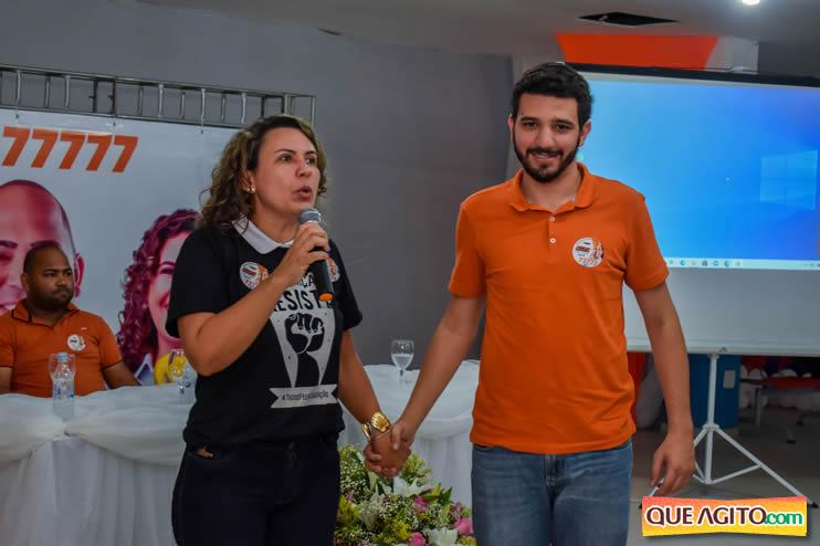 Adriano Cardoso anuncia candidatura a vereador de Eunápolis 105