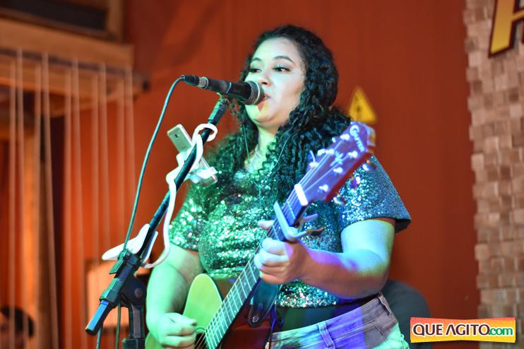 Eunápolis: Muita música boa com Fabiano Araújo e Juliana Amorim na Hot 42
