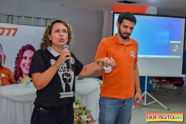 Adriano Cardoso anuncia candidatura a vereador de Eunápolis 106