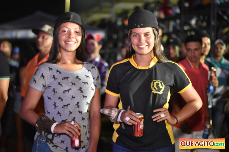 Camacã: Rian Girotto & Henrique e Vanoly Cigano animaram a 3ª Vaquejada do Parque Ana Cristina 273