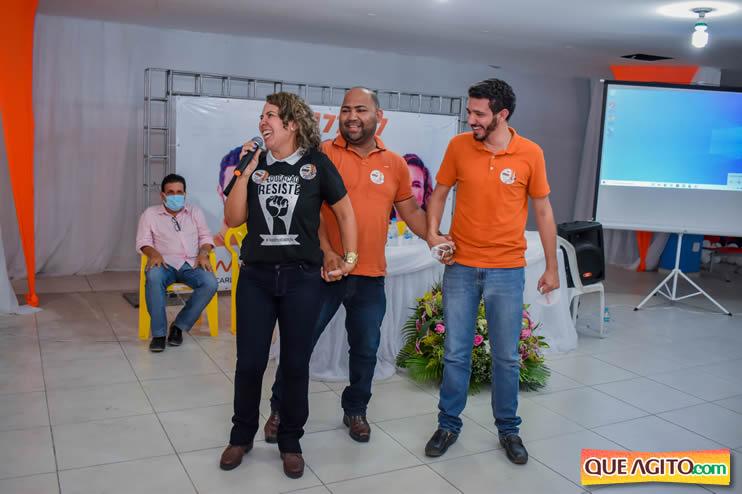 Adriano Cardoso anuncia candidatura a vereador de Eunápolis 108