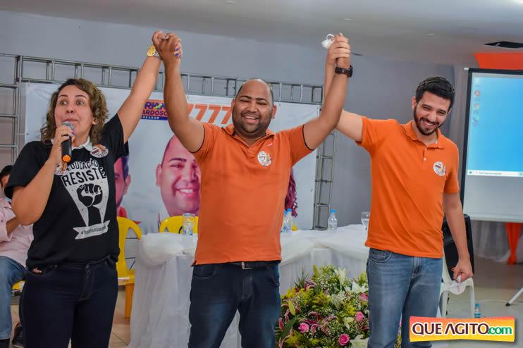 Adriano Cardoso anuncia candidatura a vereador de Eunápolis 107