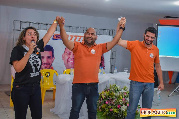 Adriano Cardoso anuncia candidatura a vereador de Eunápolis 109