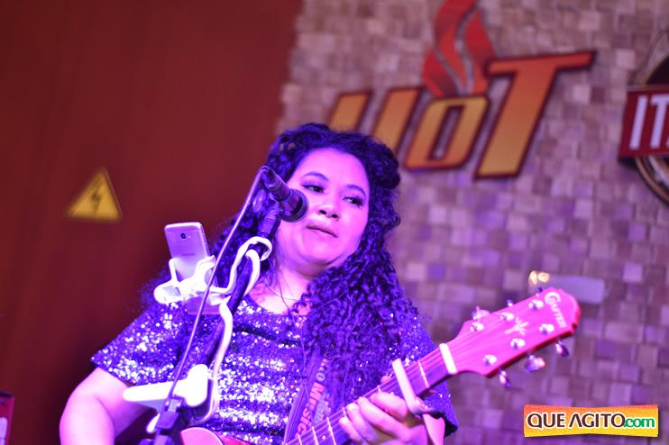 Eunápolis: Muita música boa com Fabiano Araújo e Juliana Amorim na Hot 38