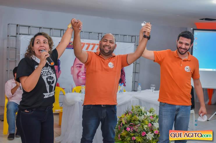Adriano Cardoso anuncia candidatura a vereador de Eunápolis 110