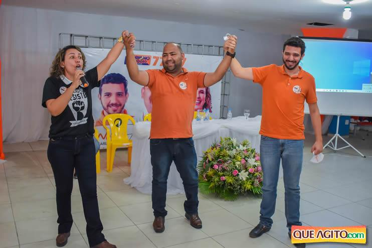Adriano Cardoso anuncia candidatura a vereador de Eunápolis 21