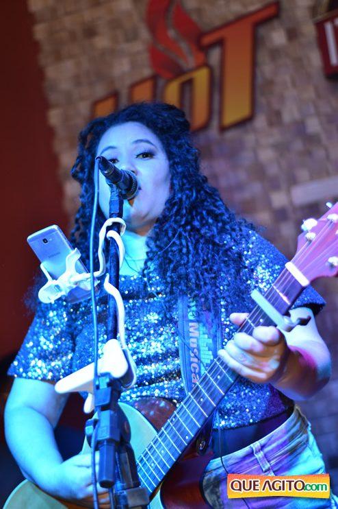 Eunápolis: Muita música boa com Fabiano Araújo e Juliana Amorim na Hot 32