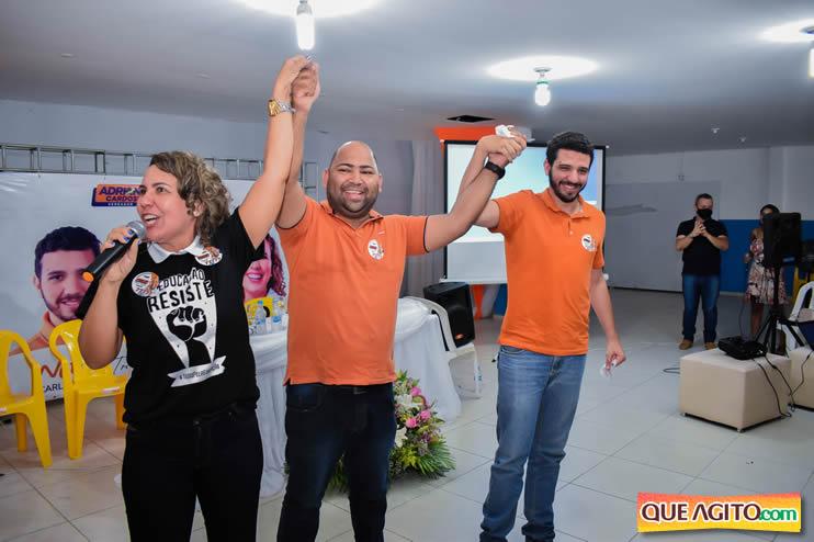 Adriano Cardoso anuncia candidatura a vereador de Eunápolis 113
