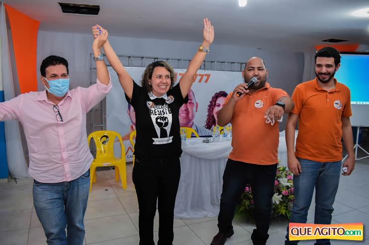 Adriano Cardoso anuncia candidatura a vereador de Eunápolis 116