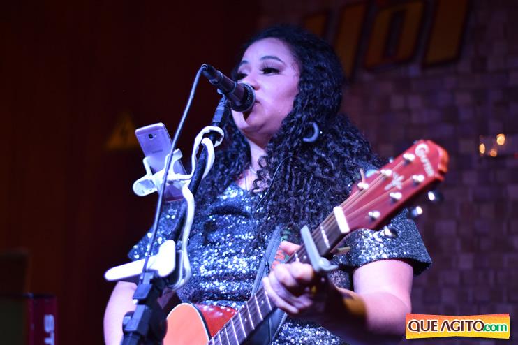 Eunápolis: Muita música boa com Fabiano Araújo e Juliana Amorim na Hot 31