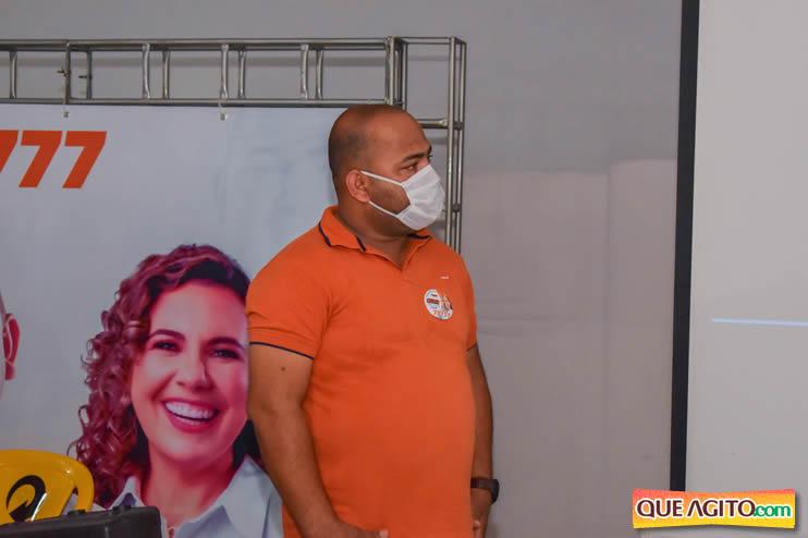 Adriano Cardoso anuncia candidatura a vereador de Eunápolis 112