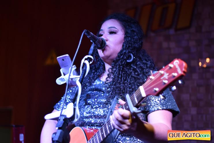 Eunápolis: Muita música boa com Fabiano Araújo e Juliana Amorim na Hot 25