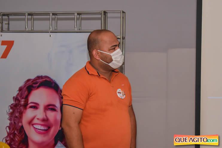 Adriano Cardoso anuncia candidatura a vereador de Eunápolis 118