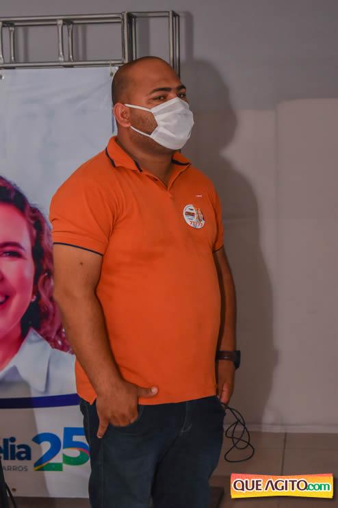 Adriano Cardoso anuncia candidatura a vereador de Eunápolis 117